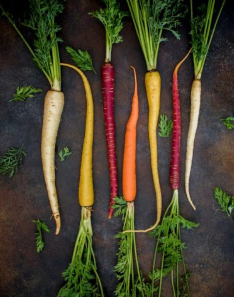 vitaliska_code couleur des aliments