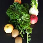 Vitaliska jus détox healthy chou kale