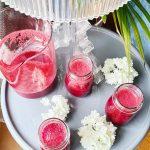 Vitaliska recette jus detox healthy betterave